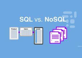 ۷ تفاوت مهم در استفاده از SQL  و NoSQL