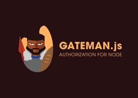 شروع کار با Gateman.js برای احراز هویت برنامه Node