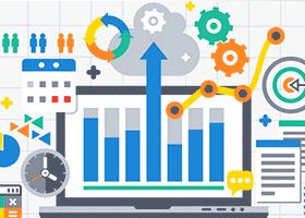 ۵ ابزار آمار و ارقام برتر رایگان برای وب