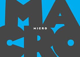 تایپوگرافی ماکرو و میکرو در طراحی وب