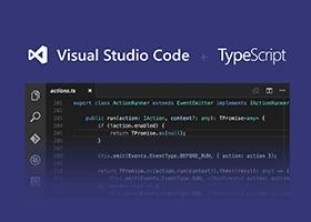 کار کردن با TypeScript در Visual Studio Code