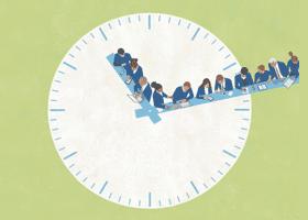 ۵ نکته مهم برای مدیریت زمان در دانشگاه