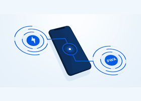 ترکیب AMP و PWA برای تجربهای بسیار سریع