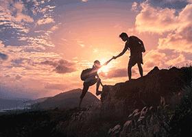 ۷ روش که با آن میتوانید در رسیدن به موفقیت خود و دیگران کمک کنید
