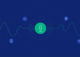 ایجاد رابط کاربری کنترل شدنی با صوت
