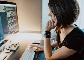 وقت آن است که یک برنامه نویس حرفه ای شوید