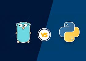 Go در مقابل Python: کدام مورد برای حرفه شما مناسبتر است؟