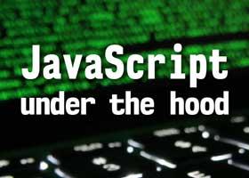 چگونه جاوااسکریپت در مرورگر و node کار میکند؟