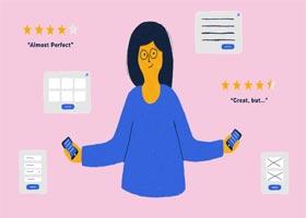 تجربه کاربری یا UX برای شرکتها
