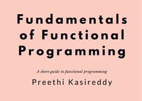 برنامه نویسی تابعی را یاد بگیرید و 10 برابر برنامهنویس بهتری شوید