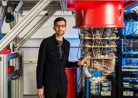 برتری گوگل در محاسبات کوانتومی به چه معناست؟