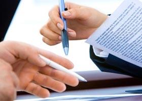 ۳ عنصری که باید در قرارداد طراحی وب سایت لحاظ شود