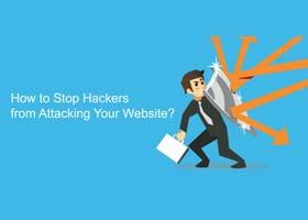 چگونه میتوان از حمله هکرها به وبسایت جلوگیری کرد؟