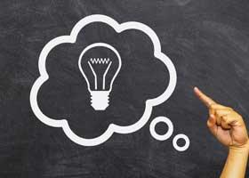 چگونه به یک ایده موفق تجاری دست پیدا کنیم