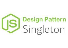 پیاده سازی singleton در جاوااسکریپت