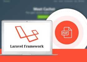 چرا فریمورک Laravel برای مشاغل سازمانی سودمند است؟