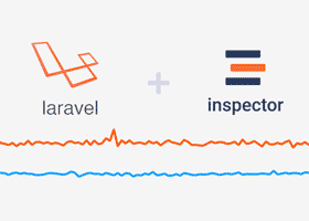 نظارت Real-Time لاراول با استفاده از Inspector