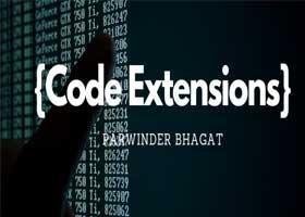 10 افزونه برتر VS Code
