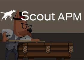مانیتورینگ اپلیکیشن لاراول با Scout APM