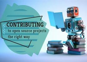مشارکت در پروژههای متن باز به روش صحیح – بخش اول